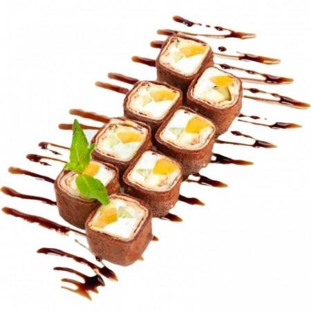 Десерт Магия в Чанах