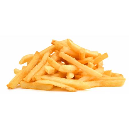 Картофель Фри в Чанах